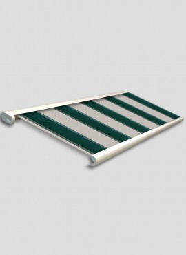 Toldo Barbade 3.00m x 2,50m manual