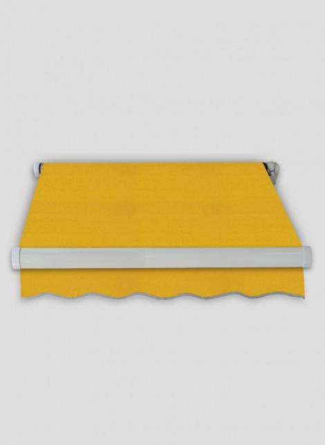 Toldo Monobloc 3.00m x 2.25m manual
