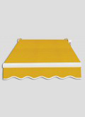 Toldo Sumba 2.00m x 1.50m manual