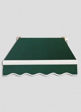 Toldo Sumba 3.50m x 2.50m manual